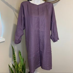 Wilfred Dress with Pockets